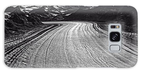 Glacier Field Alaska Galaxy Case