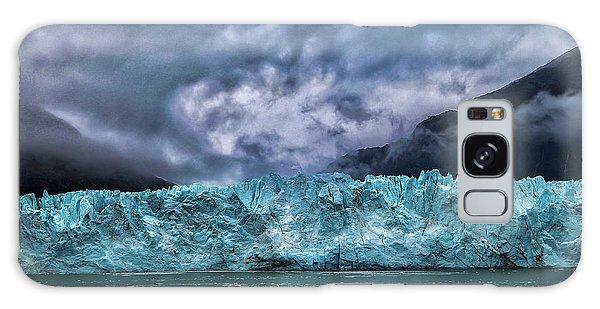 Glacier Galaxy Case