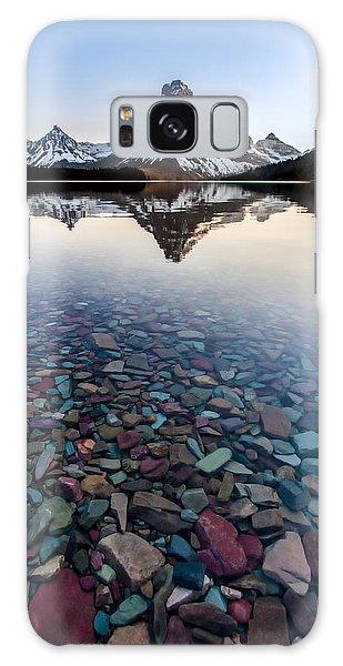 Montana Galaxy Case - Glacier Skittles by Aaron Aldrich
