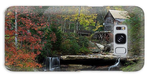Glade Creek Mill Galaxy Case