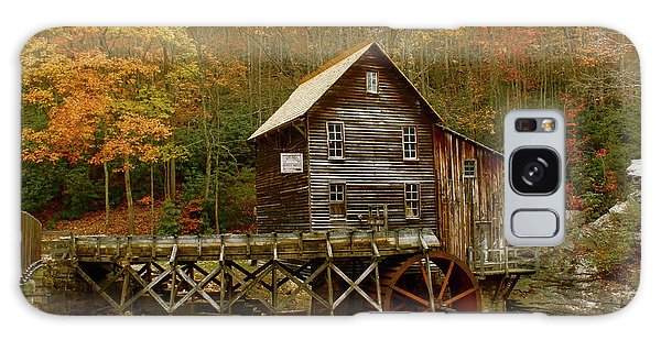 Glade Grist Mill Galaxy Case
