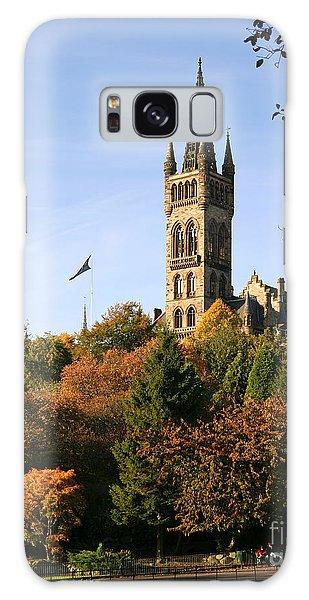Glasgow University Galaxy Case