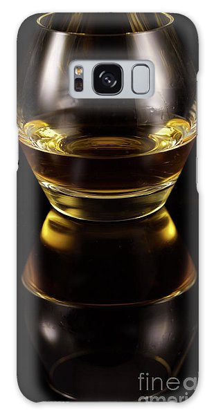 Glass Of Whiskey Galaxy Case