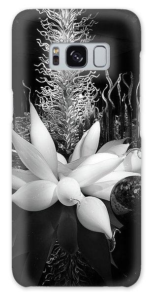 Glass Sculpture Galaxy Case