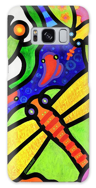 Glen Lake Galaxy Case