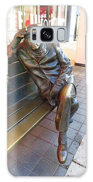 Glenn Gould Galaxy Case