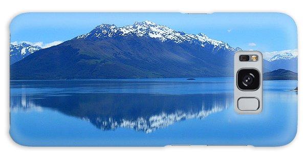 Glenorchy Road New Zealand Galaxy Case