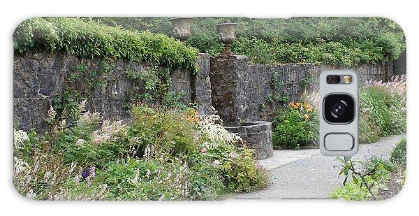Glenveagh Castle Gardens 4288 Galaxy Case