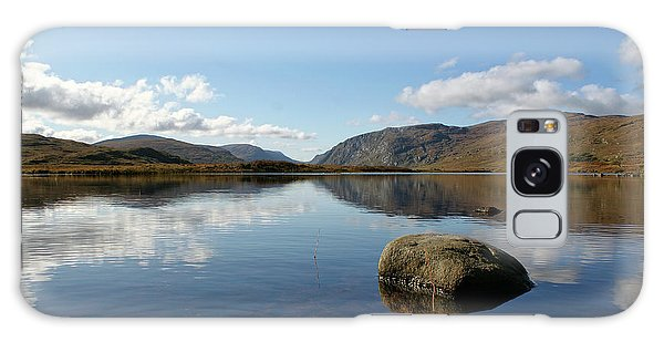 Glenveagh National Park, County Donegal, Ireland. Galaxy Case