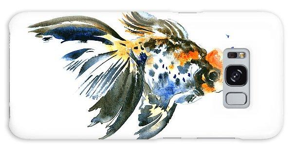 Goldfish Galaxy Case - Goldfish by Suren Nersisyan