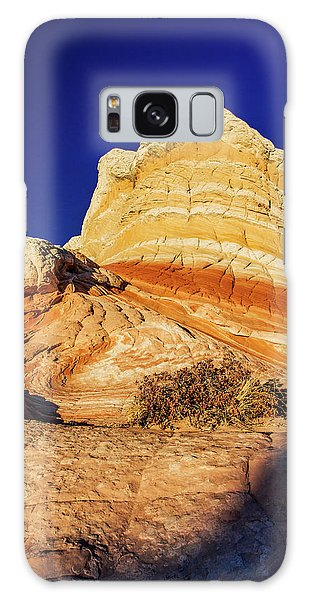 National Monument Galaxy Case - Glimpse by Chad Dutson