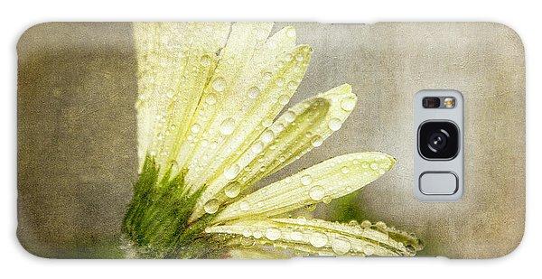 Glistening After The Rain Galaxy Case by Eleanor Abramson