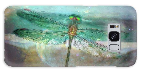 Fairy Pools Galaxy Case - Glistening by Debra and Dave Vanderlaan