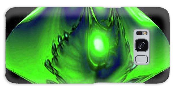 Glow Galaxy Case by Kevin Caudill