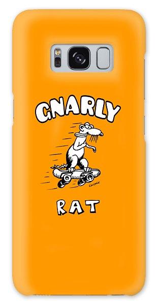 Gnarly Rat Galaxy Case