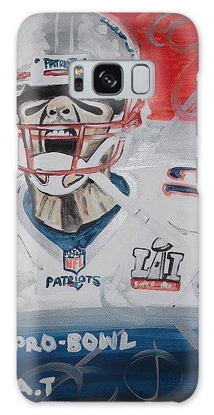 Goat Brady Galaxy Case