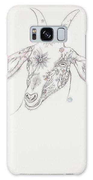 Goat Galaxy Case