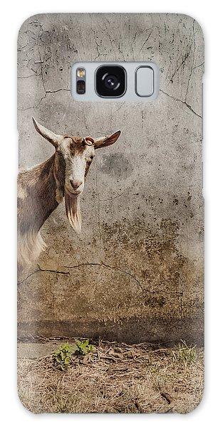 London, England - Goat Galaxy Case