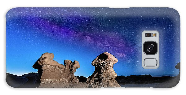 Goblin Milky Way  Galaxy Case