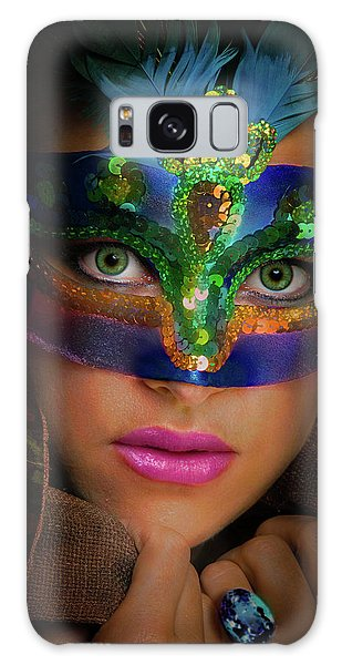 Goddess Galaxy Case