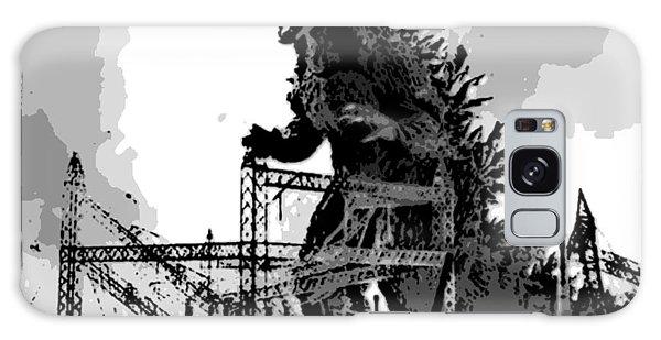 Godzilla Galaxy Case