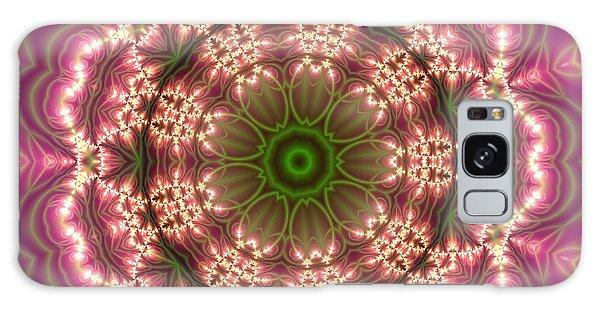 Galaxy Case featuring the digital art Gold 2 by Robert Thalmeier