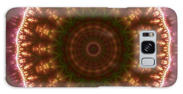 Gold 3 Galaxy Case by Robert Thalmeier