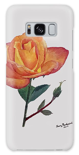 Gold Medal Rose Galaxy Case