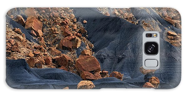 Galaxy Case featuring the photograph Gold Rush by Edgars Erglis
