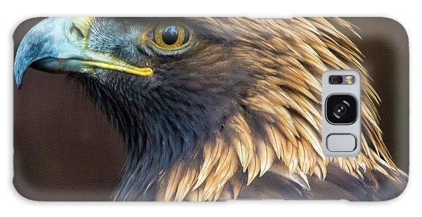 Golden Eagle 2 Galaxy Case