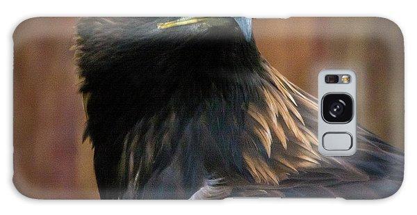 Golden Eagle 4 Galaxy Case