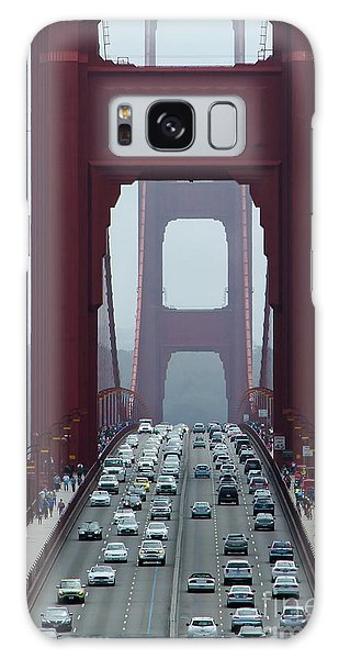 Golden Gate Bridge, San Francisco Galaxy Case