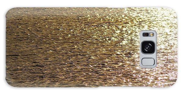 Golden Lake Galaxy Case
