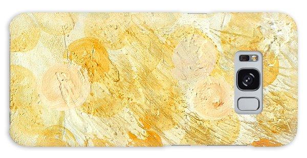 Goldie Galaxy Case