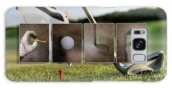 Golf Galaxy Case