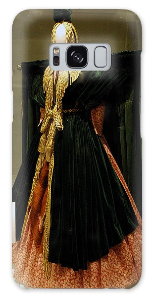 Gone With The Wind - Carol Burnett Galaxy Case by LeeAnn McLaneGoetz McLaneGoetzStudioLLCcom