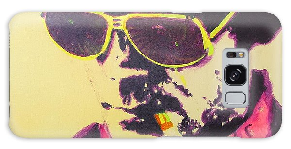 Gonzo - Hunter S. Thompson Galaxy Case