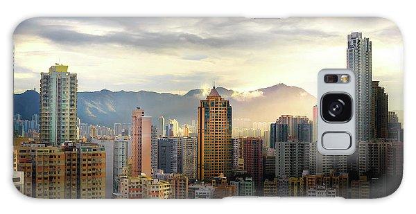 Good Morning, Hong Kong Galaxy Case
