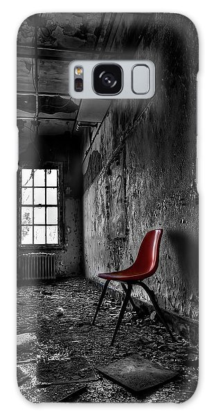 Derelict Galaxy Case - Goodbye Inocence by Evelina Kremsdorf