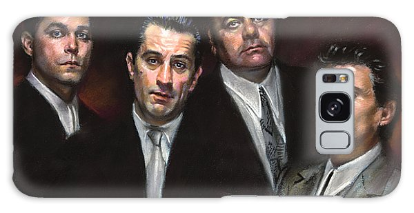 The Galaxy Case - Goodfellas by Ylli Haruni