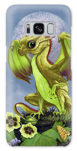 Gooseberry Dragon Galaxy Case