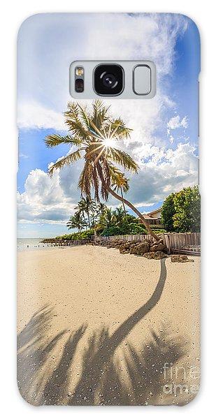 Gordon Pass Naples Florida Galaxy Case