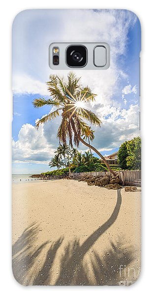Gordon Pass Naples Florida Galaxy Case