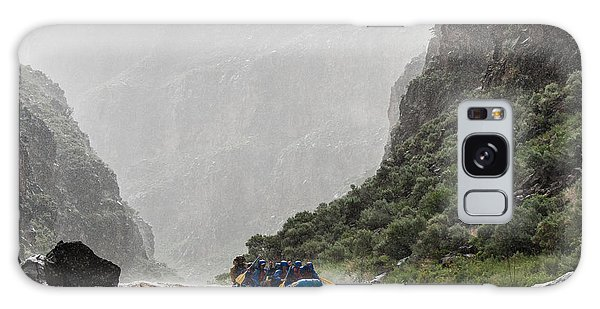 Gorge Squall Galaxy Case