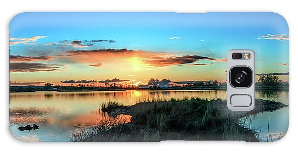 Gorgeous Evening Galaxy Case by Robert Bales