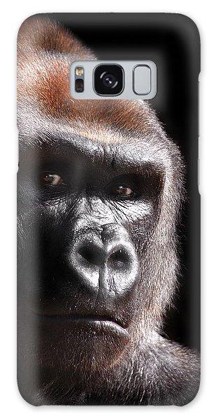 Gorilla Galaxy S8 Case - Gorilla ... Kouillou by Stephie Butler