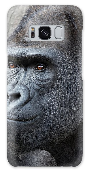 Gorillas In The Mist Galaxy Case