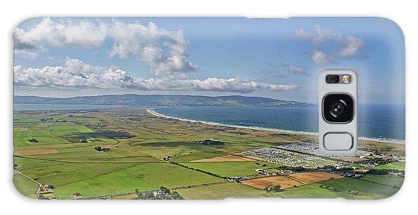 Gortmore Viewpoint, Northern Ireland. Galaxy Case