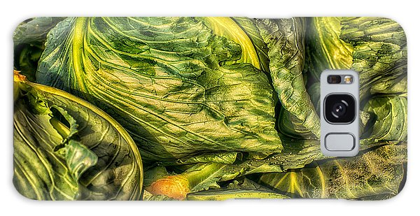 Got Cabbage? Galaxy Case