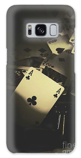 Gamble Galaxy Case - Got Game by Jorgo Photography - Wall Art Gallery